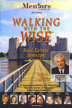 Alan Cowgill - Walking With The Wise Real Estate Investor