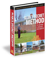 Alan's Secret Method to Buying 5 Houses Per Month