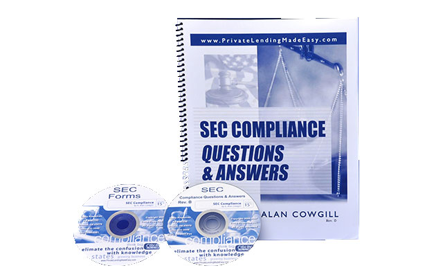 SEC Compliance Questions & Answers