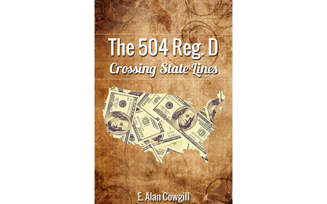 Rule 504 Regulation D