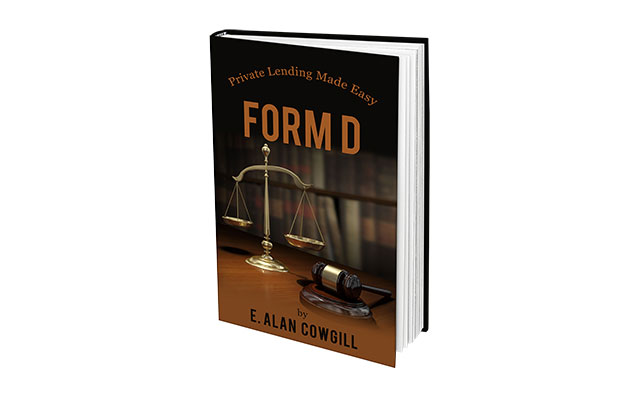 SEC Form D