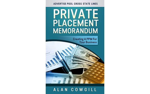 Alan Cowgill's Private Placement Memorandum