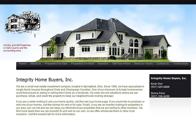 Powerful Real Estate Websites